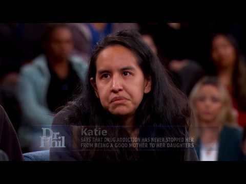 Why Dr. Phil Tells Woman He Doesn't Believe She's Being A Good Mother