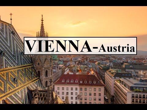 Austria/Vienna,Viyena,Wien