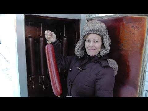 How to Make Moose Summer Sausage. HOME MADE RECIPE! STEP BY STEP!
