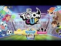 Download Video Download Toon Cup 2018 - Robin, Cyborg and Starfire hit the Soccer Field this Year (Cartoon Network Games) 3GP MP4 FLV