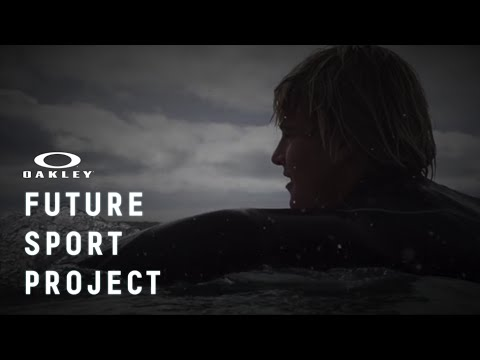 Jack Robinson & the Shapeshifting Surfboard: Future Sport Project