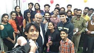 Master Nishad's Birthday Celebration