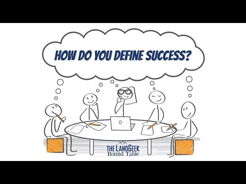 ROUND TABLE—How Do You Define Success?