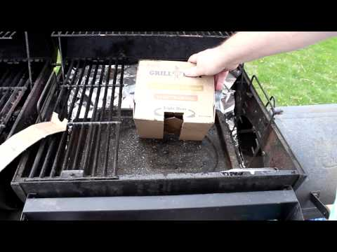 Review of GrillEasy Natural Lump Charcoal