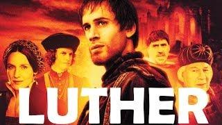 Mục sư Luther
