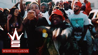 "RJ ""Get Rich"" feat. IAMSU! & Choice (WSHH Exclusive - Official Music Video)"