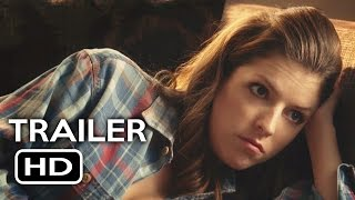 Mr. Right Official Trailer #1 (2016) Anna Kendrick, Sam Rockwell Action Comedy Movie HD