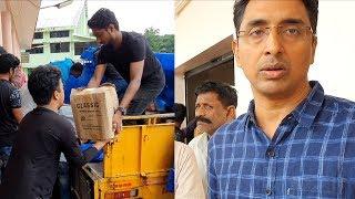 Rebuild Kerala, Flood Relief Campaigns
