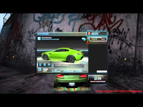Need For Speed World Best Way to Earn Cash February 2013