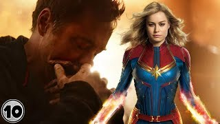 Download Top 10 Things We Want To See In The Avengers 4 Trailer Video