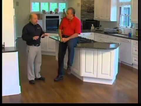 Home Worx: Sandless Floor Refinishing