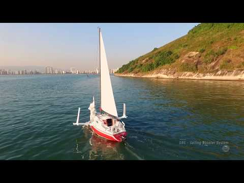 SBS - Sailing Booster System - Fast Sailing Performance