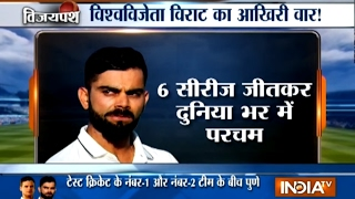 Cricket Ki Baat: India look stronger, but it does not mean that Australia pose no threat