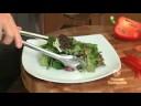Video Recipe: Sesame Seared Tuna w/ Wasabi Vinaigrette