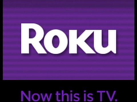 IPTV Arabic Channels Roku