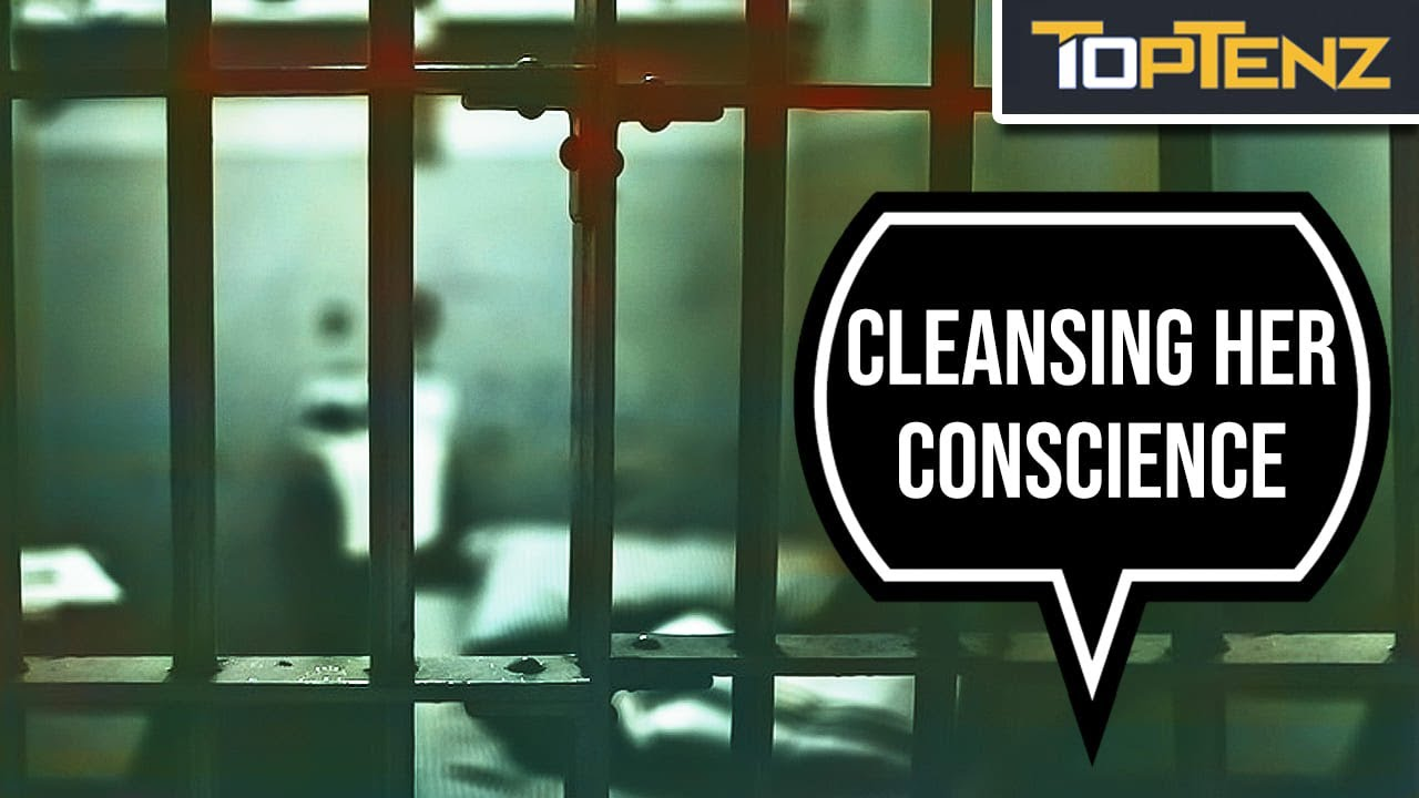 10 Crimes Solved By Deathbed Confessions