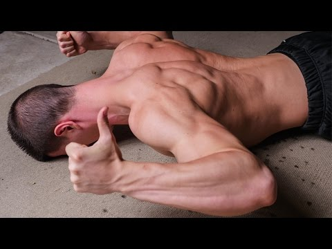 Bulletproof Your Shoulders For Optimal Performance