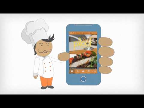 Why Restaurants, Bars & Diners need a Mobile App?