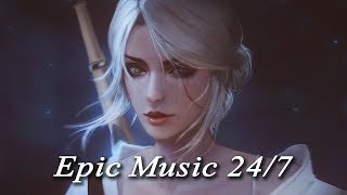 🎧Best Of Epic Music • Live Stream 24/7 | UNBREAKABLE