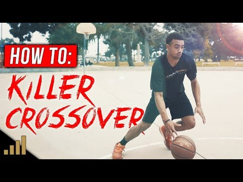 3 Secrets to a KILLER CROSSOVER!