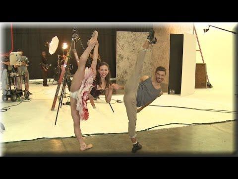 Contemporary & Ballet Signature Dance Steps   SYTYCD Season 11 Top 20