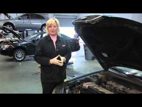 How to Check Your Timing Belt