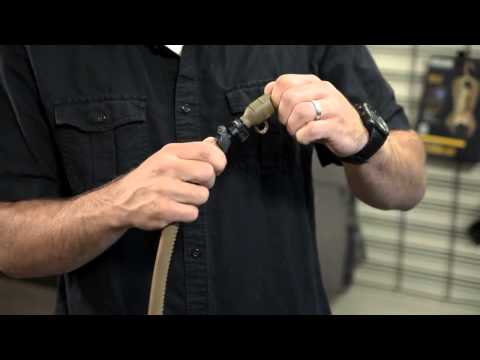 CamelBak - How to Clean the Mil Spec Antidote Reservoir