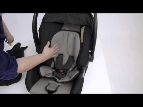 Mountain Buggy Protect instruction video