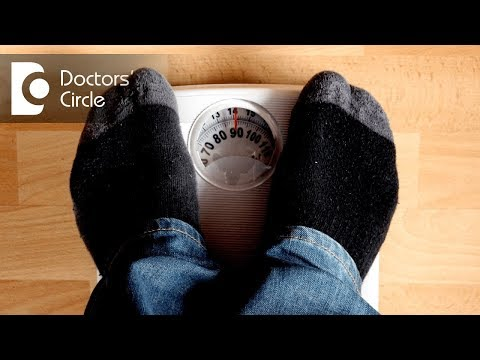 How to calculate ideal weight? - Dr. Nanda Rajaneesh