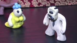 Download The Nature of It. - Claymation Horror Short Film Video