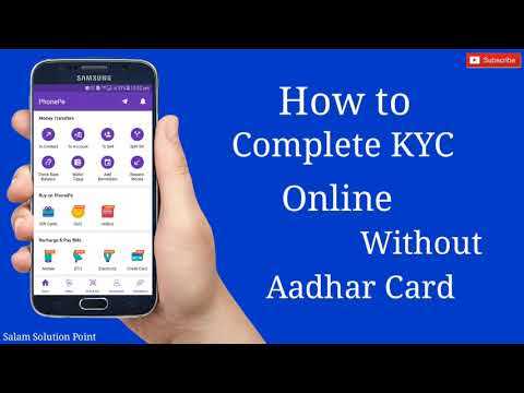 How to Complete Phonepe