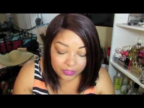 Review & Swatch: Hard Candy Cosmetics (Makeup Line at Walmart)