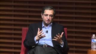Citigroup CEO: How I Got My Start
