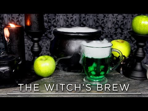 The 3 Sisters Witch's Brew: A