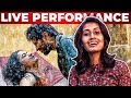 LIVE Pularaadha Singer Aishwarya S Goosebumps Performance Dear Comrade Vijay Deverakonda mp3