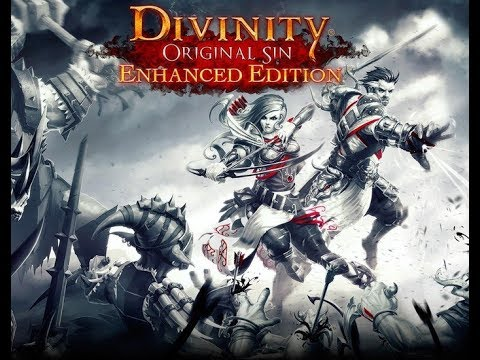 Divinity Original Sin: Hiberheim Puzzle