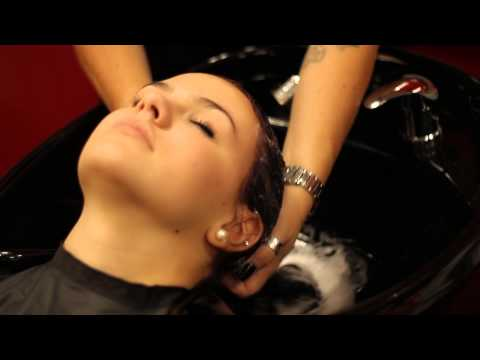 How to Care for Glued-In Extensions : Hair Extensions