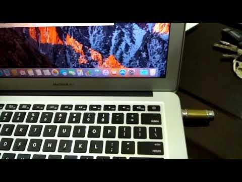 Instalasi MS Office di Apple Macbook Air