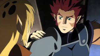 """ThunderCats Episode 6: """"Journey to the Tower of Omens"""" Teaser 1"""