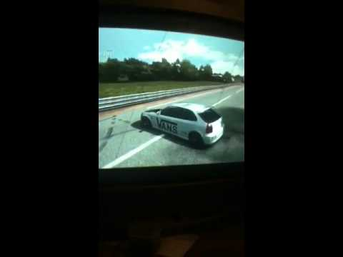 How to get your paint off your car in forza 4