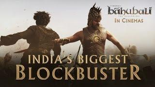 Baahubali - The Beginning | Official Trailer | Prabhas, Rana Daggubati, SS Rajamouli