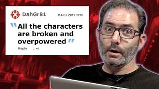 Jeff Kaplan Responds to IGN