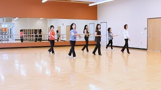 I've been waiting for you - Line Dance (Dance & Teach)