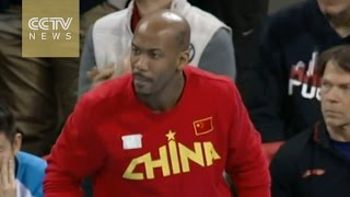 Stephon Marbury: From NBA bad boy to Chinese superstar
