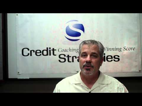 Myth #6: Divorce & Your Credit, Make Sure You Know What To Do