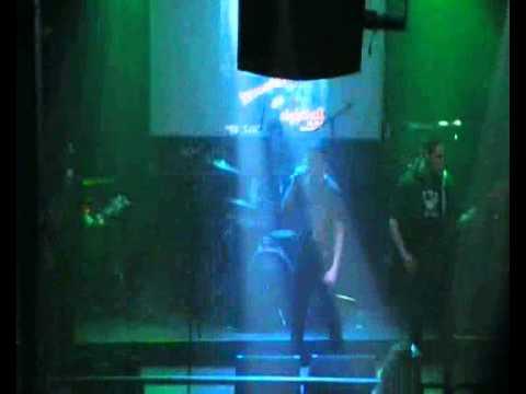 The Vagabonds 77 - Κάθε Βράδυ (LIVE @ 8ball)