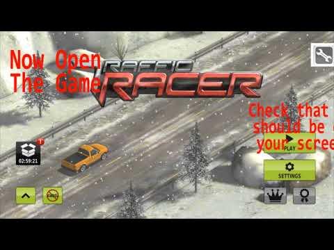 Traffic Racer   Hack in Minute