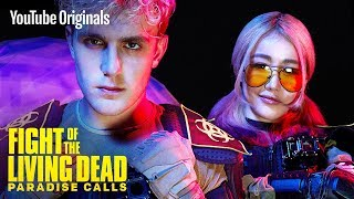 Helllooo Jimmie - Fight of the Living Dead: Paradise Calls (Ep 7)