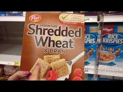 Best Cereal For Weight Loss   Healthy Breakfast Cereal
