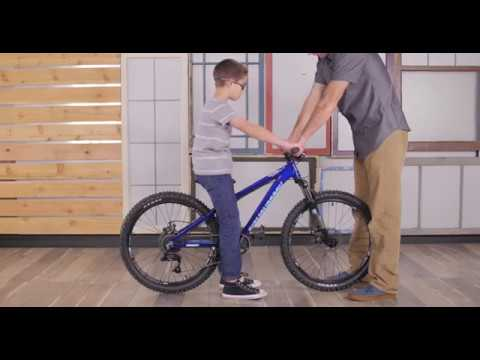 How To Size Diamondback Kids Bikes